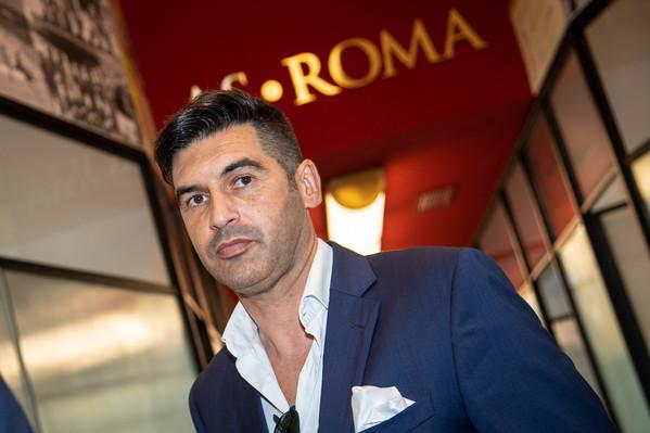 Calendario As Roma 2019 20.Video Ecco Il Calendario Serie A 2019 20 Della Roma Tutti