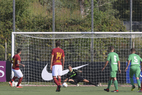 as-roma-vs-tor-sapienza-gara-amichevole-3