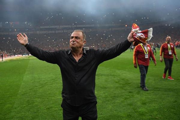 Fatih Terim (Galatasaray)