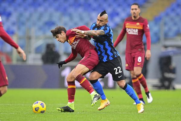 Gonzalo Villar, grande protagonista della partita